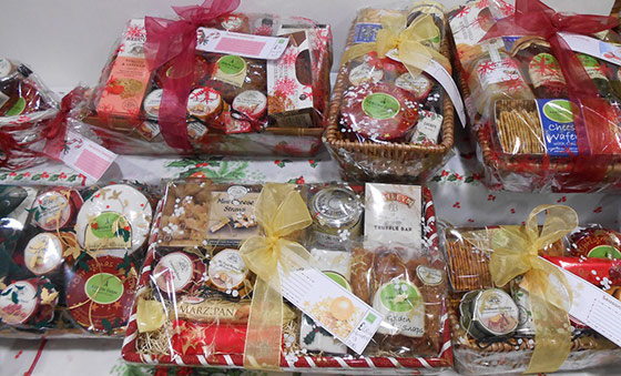 hamper-selection